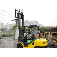 Used Komatsu 3ton Forklift with Very Good Condition