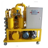 Used Transformer Oil Purifier-Vacuum Oil Filtration Plant