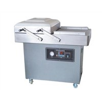 Vacuum Packaging Machine (DH - 500)