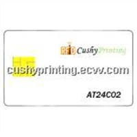 Various Cheap Contact Card Printing at Cushyprinting.com