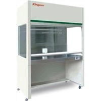Vertical Laminar Air Flow Bench for Microelectronics