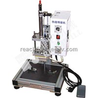 WQ-TM37 Sponge Sticking Machine