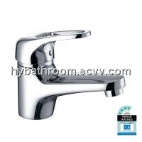Watermark and WELS Basin Mixer