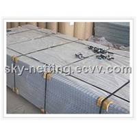 Welded Wire Mesh Panel (Low Price)