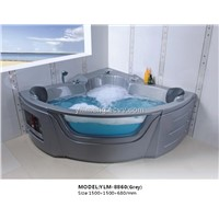 Whirlpool Bathtub in Grey at Competitive Price