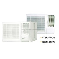 Windows Air Conditiner KCR-35/Y