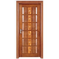 Wooden Composite Door