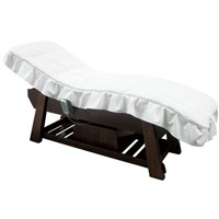 Wooden Massage Bed