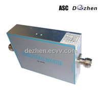 Worldwide Used 500-800sqm GSM 900MHz Mini Cellphone Signal Booster/Repeater/Amplifier TE-9070