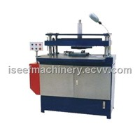 YMQ-168 Hydraulic die cutting  machine - ISEEF