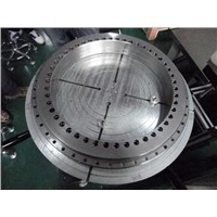 YRT395 High precision rotary table bearings for indexing tables and swivel type milling heads