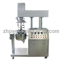 ZRJ-50L Vacuum Emulsification Mixer