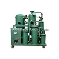 ZYB Series Vacuum Insulation Oil Treatment Plant, Multiply-function Transformer Oil Regeneration