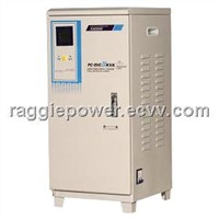ac voltage stabilizer regulator servo motor single phase PC-SVC-10KVA,15KVA,20KVA AVR