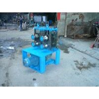 brass bar /rod production line used die casting machines