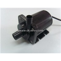 brushless DC water pump solar water pump mini pump immersibel pump