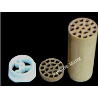 ceramic core for air bobbin heater