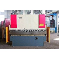 CNC Hydraulic Press Brake,Hydraulic Press Brake,Press Brake Machine