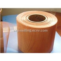 Copper Wire Cloth /Red Copper Mesh (Anping Factory)