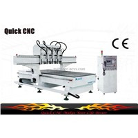 Desktop CNC Router 4 Axis K45MT-D