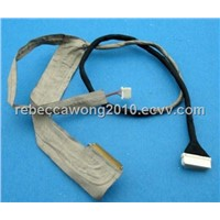 df13 lvds cable for LCD