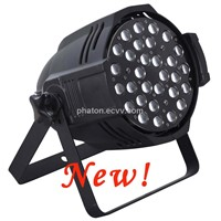 Dimmable RGB LED Stage Lighting Stage Pro Lighting - 3W 30pcs