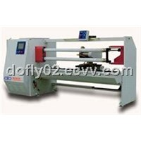 double-shafts automatic cutting machine