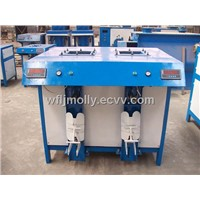 dry mortar packing machine with two mouth valve