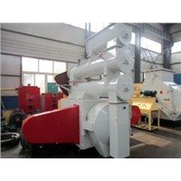floating fish feed pellet mill