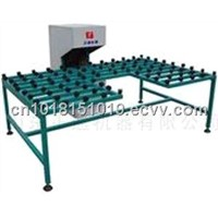 glass edging machine in machinery
