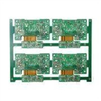gps tracking pcb manufacturer