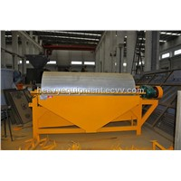 High Gradient Magnetic Separator for Iron Ore