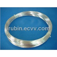 high quality silver alloy wires/silver wire