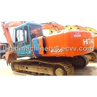 hitachi EX200(-1,-2,-3,-5) used excavator made in japan