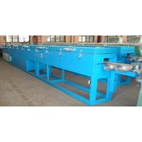hot air vulcanization machine