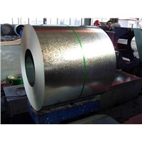 hot dipped galvanized steel coil cold rolled