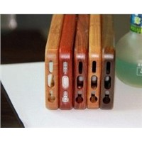 iPhone4 Wooden Cases