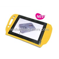 i-Pad Pouch, HBG-045, for Riding Bag