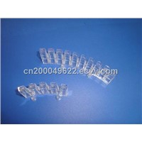 Injection Moulding for Transparent Part
