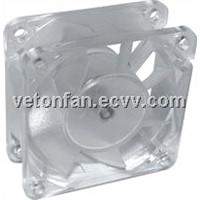 led fan,led cooling fan,led dc fan,dc fan with led light