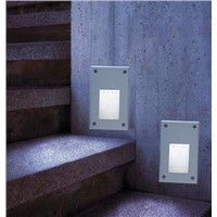 LED Recessed Wall Light,Led Step Light, LED Wall Fitting,Led Bracket Light,Led Wall Lamp (819247)