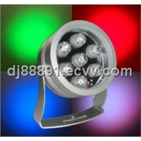 LED RGB Outdoor Lights