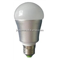 lower consumption LED bulb