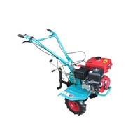 mini power tiller