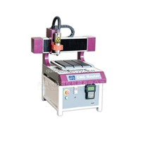 Mini Versatile CNC Engraving Machine K3030