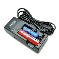 multi-function battery charger