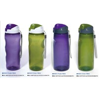 overrun stock sport bottle plastic/water bottles sport