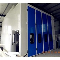 painting booth , spray booths