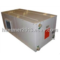 pakaged type water source heat pump(CE Certified)