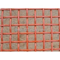 pig crimped mesh,crimped mesh for pig